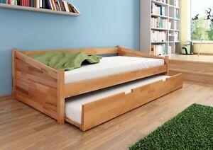 bett funktionsbett g stebett kojenbett milano 90 x 200. Black Bedroom Furniture Sets. Home Design Ideas