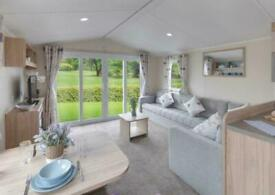 2020 WILLERBY LINWOOD BRAND NEW ON PARK NEAR BEACH PET FRIENDLY NORTH WALES