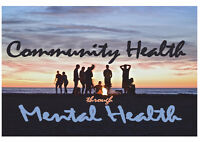 Community Health Through Mental Health:We need your Help (VOTE)