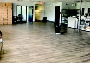 Affordable Large Office/Work Spaces for Rent in Niagara Falls!
