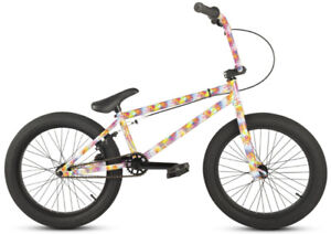 Collective Bmx Bikes @ Sam's Bmx Shop..