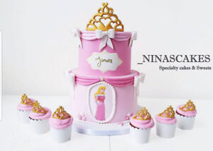 Custom cakes and sweet treats *free delivery
