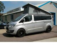 Wellhouse Ford Custom Terrier/ Misano Campervan 2020 Conversion Superb Example!