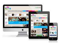 $399 - Expert Website Design - SEO - Adwords - Web Designer
