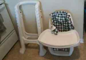 FREE Cosco High Chair
