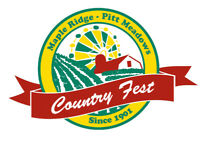 Maple Ridge - Pitt Meadows Country Fest