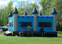 FUN INFLATABLE BOUNCERS For all of Manitoba