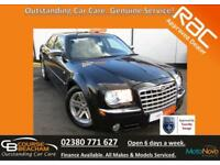 Chrysler 300C 3.5 V6 Saloon 4d 3518cc auto