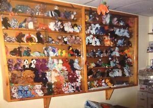 Ty Beanie Babies, Beanie Buddies, Beanie Boppers Collection Kitchener / Waterloo Kitchener Area image 5