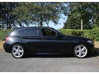 BMW 1 Series 116d M Sport