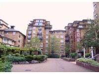 1 Bedroom Flat in Finch Lodge, Admiral Walk W9