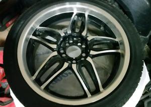 """18"""" DIP wheel set"""