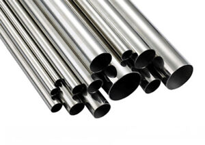 Overstock Stainless Steel Pipe & Post for Sale
