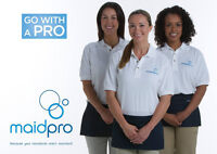 Annapolis Valley premier home cleaners.