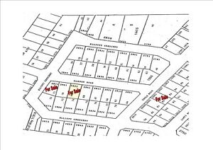 Lot For Sale in Houston BC