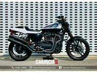 Harley-Davidson Sportster XR 1200 X SPORTSTER 11
