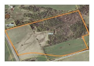 66 ACRES AGRICULTURAL PROPERTY