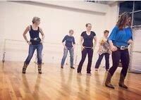 LINEDANCING LESSONS