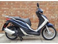 Piaggio Medley 125 ABS, Superb condition with 659 miles only
