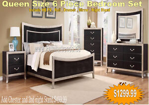 Supper Saving On Queen Size Euro Top mattresses and Box Peterborough Peterborough Area image 7