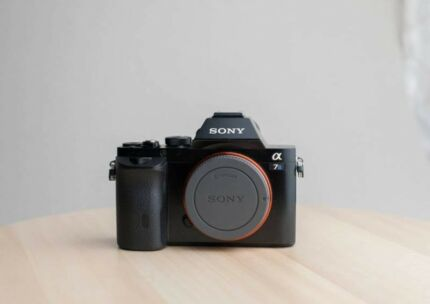 Sony A7S Mirrorless camera in Excellent condition!