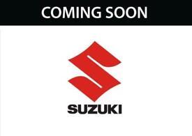 2017 Suzuki Swift SZ5 BOOSTERJET SHVS PETROL/ELECTRIC red Manual