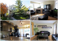 Detached House - Canmore - Sunny Side!!!