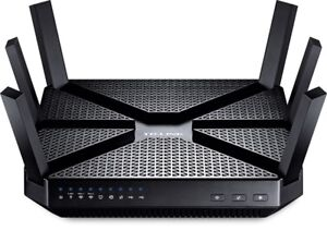 TP-Link AC3200 Gigabit Tri-Band Router