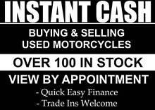 CASH 4 MOTORCYCLES WANT YOUR BIKE NOW ! CASH CASH CASH CASH CASH Ringwood Maroondah Area Preview