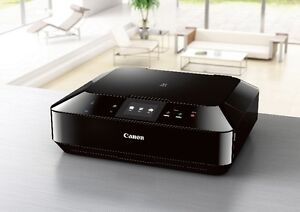 Printer Canon MG6320 (all in one)