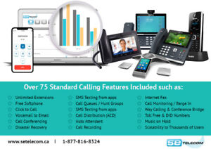A Phone System that just works (No IT Staff Needed)