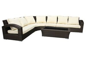 Patio Sectional
