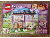 Lego Friends Bundle New