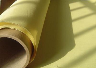 Aero Quality 135gsm Made With Kevlar Fabric Aramid Fiber Cloth Plain 39.4 Width