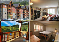 Condo - Canmore - 2 bedrooms