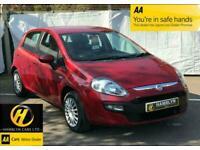 2010 (60) Fiat Punto Evo 1.4 8v ( s/s ) Dynamic, Low Mileage