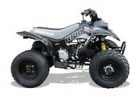*Brand New* Quadzilla R100 Kids Junior Quad