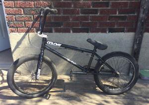 Colony BMX Bike