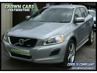 2013 Volvo XC60 D5 [215] R DESIGN 5dr AWD Geartronic ESTATE Diesel Automatic