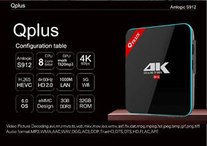 AndroidTv Box Starting 59.QPlus 3gigs /plus we have other models