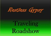 Restless Gypsy Travelling Roadshow/Martensville Expo