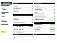 2014 64 INFINITI Q50 2.1 SE EXECUTIVE D 4D 168 BHP DIESEL