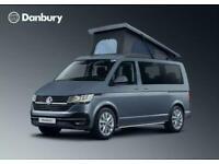 Volkswagen Transporter Danbury Surf 4 Berth Camper Van 150PS DSG Highline