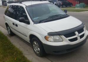 1999 dodge caravan for sale