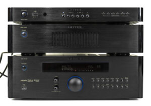 Système audio surround 5 canaux Rotel