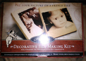 Title Making Kit