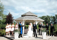 Célébrant de mariage