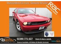 Dodge Challenger SXT 3.6 V6 Petrol Auto