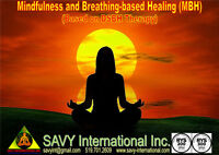 Free Yoga E-Course in Mindfulness and Breathing