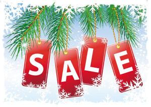 Christmas SALE! Exotic Hardwood Flooring Huge Savings!